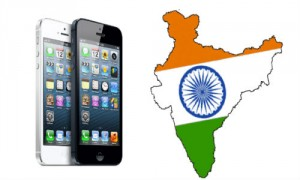 apple iphone india